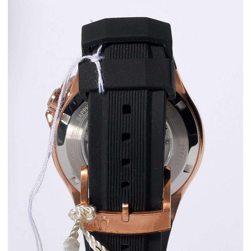 orologio uomo bulova Sport automatic 98a177